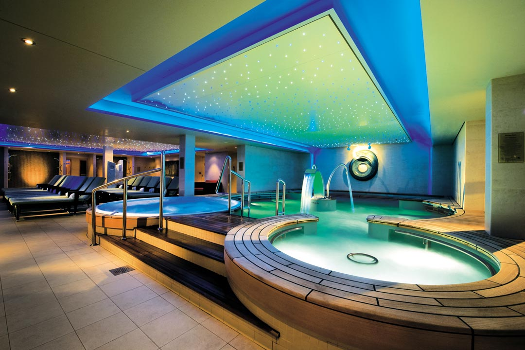 Mandara Spa - Thermal Suite